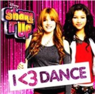 Shake it up - CD Audio