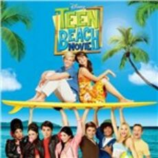 CD Teen Beach Movie (Colonna Sonora)