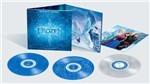 Cover CD Colonna sonora Frozen - Il Regno di Ghiaccio
