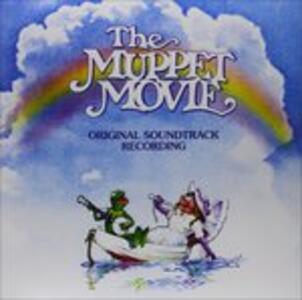 Muppet Movie (Colonna Sonora) - Vinile LP