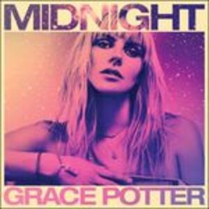 Midnight - CD Audio di Grace Potter