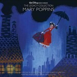 Cover CD Mary Poppins