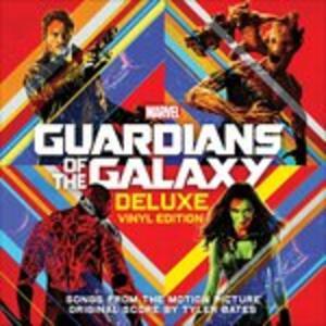 Guardians of (Colonna Sonora) - Vinile LP