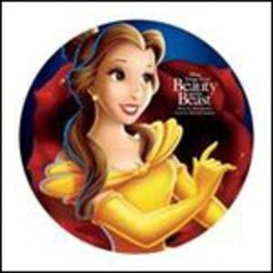 Songs from the Beauty and the Beast (Colonna Sonora) - Vinile LP