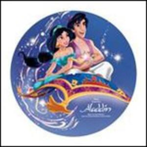 Songs from Aladdin (Colonna Sonora) - Vinile LP