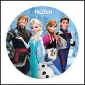 Songs from Frozen (Colonna Sonora) - Vinile LP
