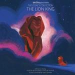 Cover della colonna sonora del film Il Re Leone