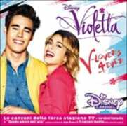 CD Violetta. V-Lovers 4ever (Colonna Sonora)