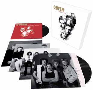 Forever - Vinile LP di Queen