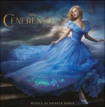Cover CD Colonna sonora Cenerentola