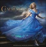 Cover CD Cenerentola