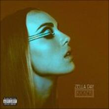 Kicker - Vinile LP di Zella Day