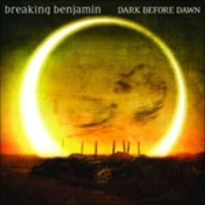 Dark Before Dawn - Vinile LP di Breaking Benjamin