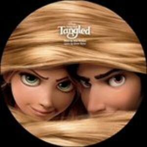 Songs from Tangled (Colonna Sonora) - Vinile LP