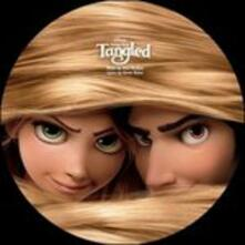 Songs from Tangled (Colonna sonora) (The Legacy Collection) - Vinile LP