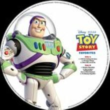 Songs from Toy Story Favorites (Colonna sonora) (The Legacy Collection) - Vinile LP