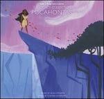 Cover CD Pocahontas