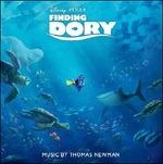 Cover CD Alla ricerca di Dory