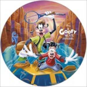 A Goofy Movie (Colonna Sonora) - Vinile LP