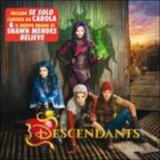 CD Descendants (Colonna Sonora)