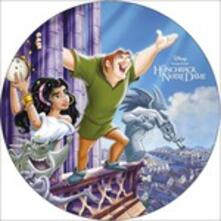 Songs from the Hunchback (Colonna sonora) - Vinile LP