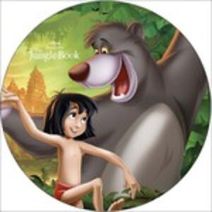 Music from the Jungle Book (Colonna Sonora) - Vinile LP