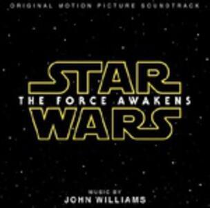 Star Wars (Colonna Sonora) (Limited Vinyl Edition) - Vinile LP di John Williams