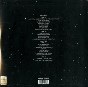 Star Wars (Colonna Sonora) (Limited Vinyl Edition) - Vinile LP di John Williams - 2