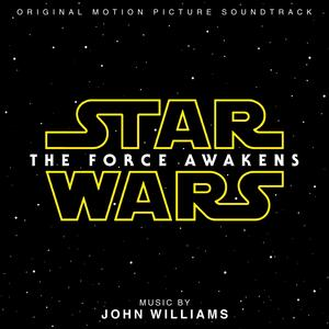 Star Wars. The Force Awakens (Colonna Sonora) - Vinile LP