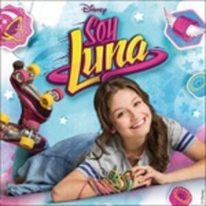 Soy Luna (Colonna Sonora) - CD Audio