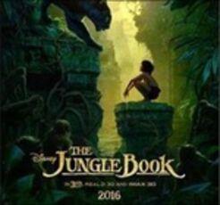 CD The Jungle Book (Colonna Sonora)
