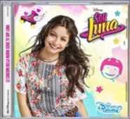 CD Soy Luna (Colonna Sonora)