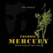 Messenger Of The Gods - Vinile 7'' di Freddie Mercury