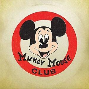 Mickey Mouse Club March - Vinile 10''