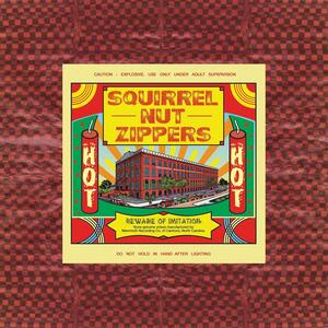 Hot - Vinile LP di Squirrel Nut Zippers
