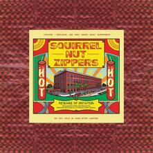Hot - Vinile LP di Squirrel Nut Zippers