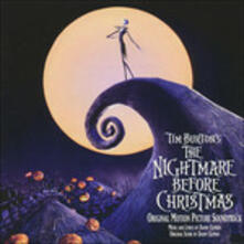 Nightmare Before (Colonna sonora) - Vinile LP