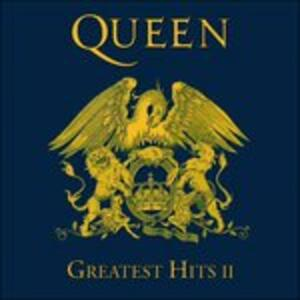 Greatest Hits ii - Vinile LP di Queen