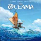 CD Oceania (Colonna Sonora)