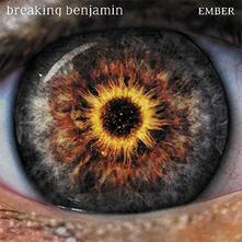 Ember - CD Audio di Breaking Benjamin