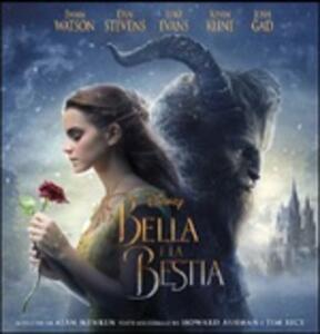 Beauty and the Beast (Colonna Sonora) - CD Audio