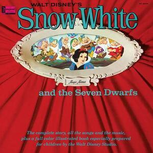 Snow White and the Seven Dwarfs (Colonna Sonora) - Vinile LP
