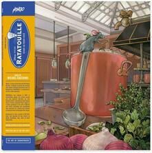 Ratatouille (Colonna sonora) (Gatefold Limited Edition) - Vinile LP di Michael Giacchino