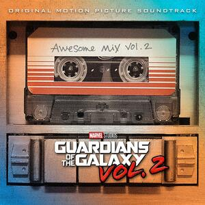 Guardians of the Galaxy. Awesome Mix vol.2 (Colonna Sonora) - Vinile LP