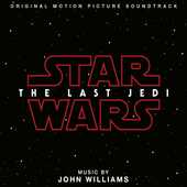CD Star Wars. The Last Jedi (Colonna Sonora) John Williams