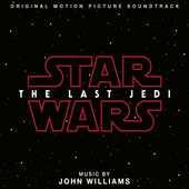 CD Star Wars. The Last Jedi (Colonna Sonora) John Williams