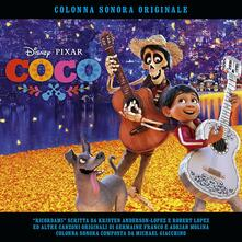 Coco (Colonna sonora) (Italian Edition) - CD Audio