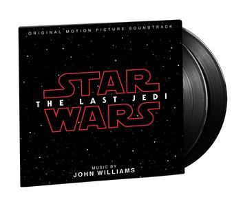 Star Wars. The Last Jedi (Colonna Sonora) - Vinile LP di John Williams