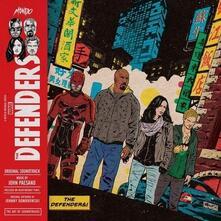 Marvel's the Defenders (Colonna sonora) - Vinile LP di John Paesano