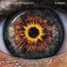 Ember - Vinile LP di Breaking Benjamin